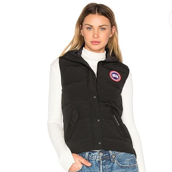 9eb76e831dc Canada Goose Jackets & Blazers - Canada Goose Freestyle Vest